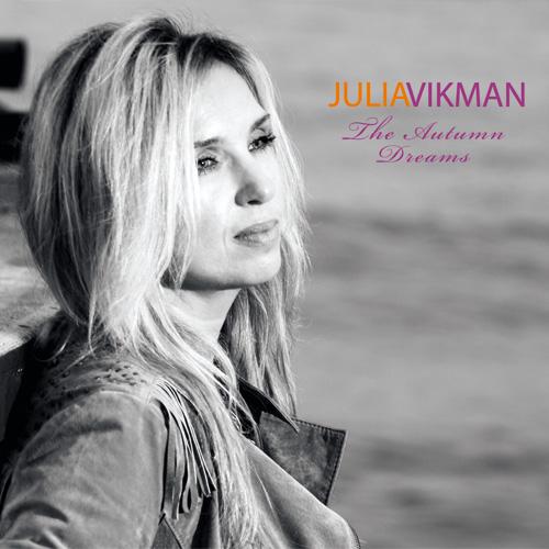 The Autumn Dreams by Julia Vikman